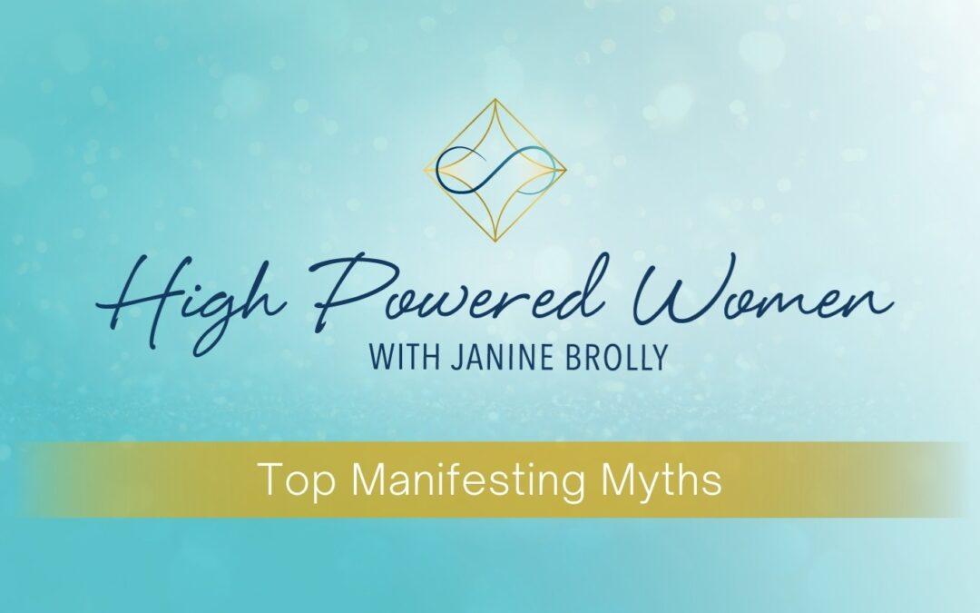 Debunk this manifestation myth!